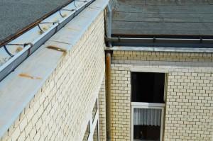 höhenarbeiter-berlin-dachrinnen-reinigung