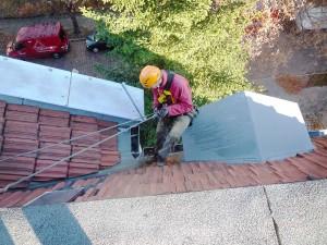 höhenarbeiter-berlin-dachrinnen-reinigung-rinnenreinigung