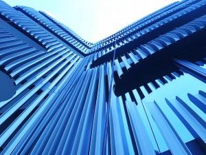 Fensterreinigung berlin-Industriekletterer-Berlin-Fassadenreinigung