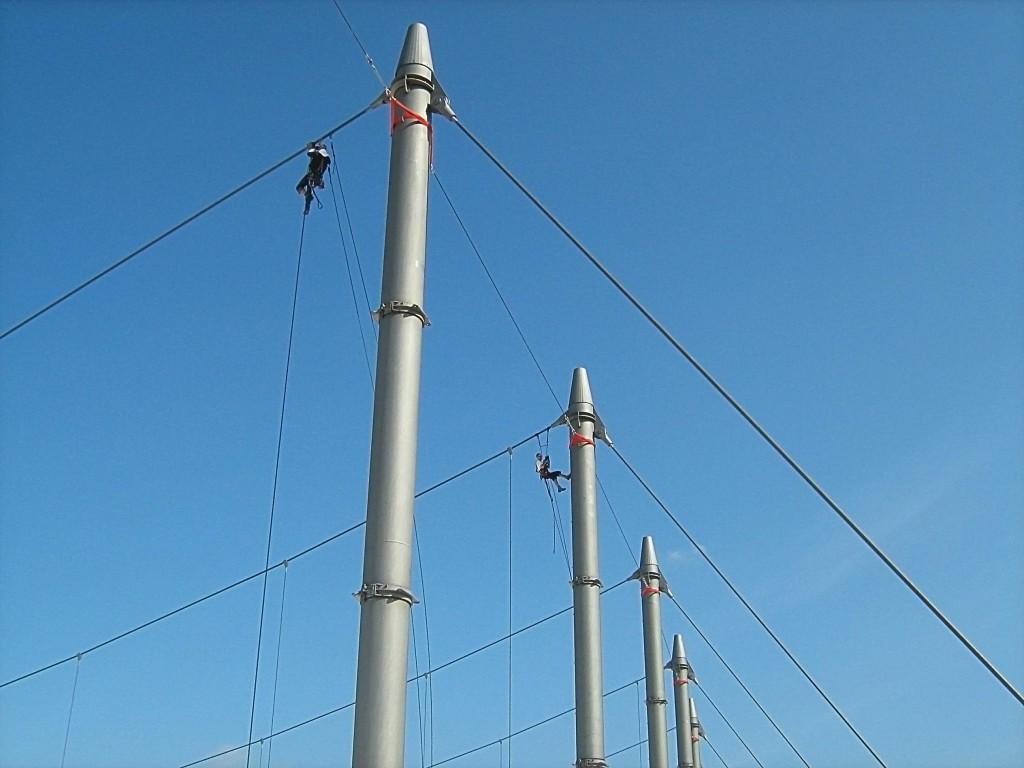 cindustriekletterer-montage-kabeindustriekletterer-montage-kabel