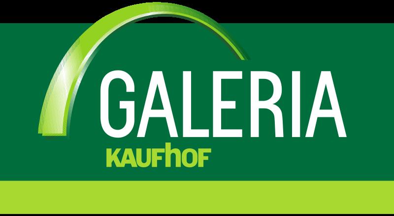 industriekletterer berlin galeria kaufhof logo