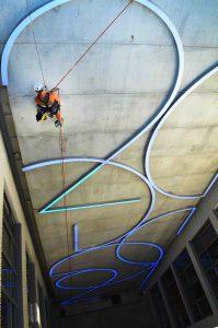 fassadenkletterer berlin handwerk sanierung betonsanierung